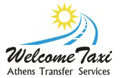 welcome athens transfer, taxi service